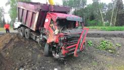 Продам на разбор Volvo FM truck 6Х6