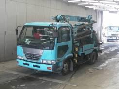 Nissan Condor, 2000