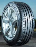 Michelin Pilot Sport 4. Летние, без износа, 1 шт