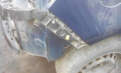 Крепление заднего бампера (клипса R)
