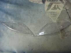 Продам комплект(пара) поворотников передних Sepia new