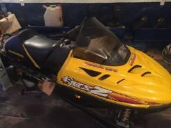 BRP Ski-Doo MX Z 670, 2000