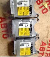 Блок управления AIR BAG camry V50