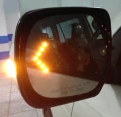Полотна зеркал с повторителями (с поворотом) Prado 150 / Lexus Lx570
