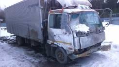 Продаю грузовик ниссан дизель