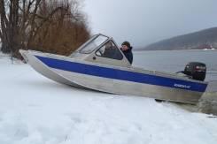 Лодка Русбот 47JET новый