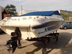 Продам катер Searay 200