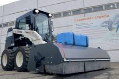 Щетка дорожная коммунальная Impulse SP1850BS в Новосибирске