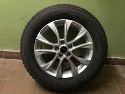 Зимний комплект на литье Mazda CX-5 R17