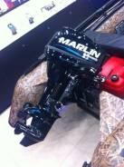 Продам лодочный Мотор Marlin MP 9.9 AMHS в Хабаровске
