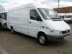 Mercedes-Benz Sprinter 311 CDI, 2015