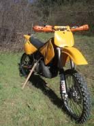 KTM 250sx, 2004
