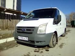 Ford Transit Van, 2007