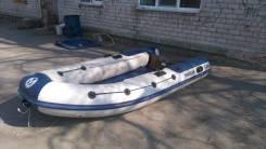 Лодка резиновая