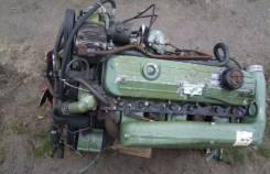 МВ-814 и двигатель 366 в разбор.