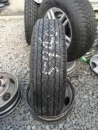 Bridgestone Duravis R670. Летние, 2012 год, 5%