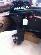 Продам лодочный Мотор Marlin MP 9.8 AMHS