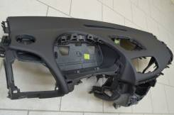 Панель приборов. Renault Fluence