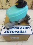 Главный тормозной цилиндр Toyota Land Cruiser 80 (4 уха) 47201-60540