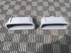 Ручка двери внешняя. Toyota Lite Ace, CR30, CR31, CR30G, CR31G Toyota Town Ace, CR30G, CR31G