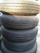 Bridgestone Ecopia R680, 165R14 LT