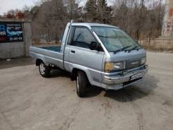 Toyota Town Ace Truck, 1989