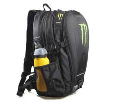 Мото Рюкзак Monster Energy. Отправка