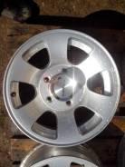 Очень редкие литые диски TG Racing 6836