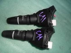 Блок подрулевых переключателей Nissan Tiida, C11/SC11, HR15DE/HR18DE
