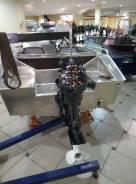 Техническое обслуживание Лодочных моторов