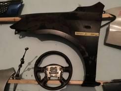Крыло переднее левое для Mazda 2 DY Demio Новое оригинал
