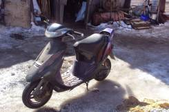Suzuki Sepia ZZ, 1998