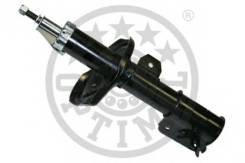 Kormax KMS002R Стойка /gas передний правый шевролет лачете