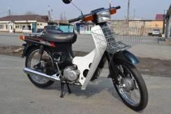 Suzuki Birdie, 1998