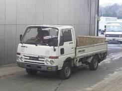 Nissan Atlas AMF22 TD27 4WD 1990