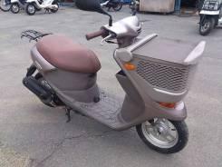Suzuki Lets 4, 2012