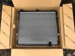 Радиатор Основной Toyota LAND Cruiser 200 202 Lexus LX570 16400-50371