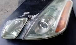Фара правая, левая ксенон Тойота Марк2 Блит JZX110