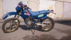 Suzuki DR, 1993