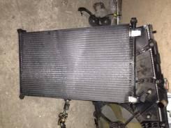 Радиатор кондиционера Honda Saber Inspire UA4 UA5 J32A
