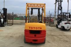 Toyota 6FGL18, 2007