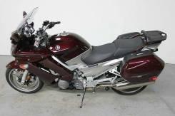 Yamaha FJR 1300А, 2007
