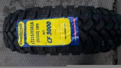 Comforser CF3000, 215/85R16