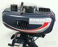 Лодочный мотор hangkai 3,5 в наличии в Барнауле