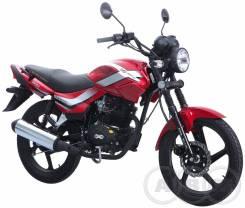 ABM X-moto FX200, 2017