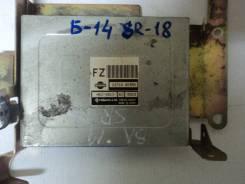 Блок управления ДВС SR-18