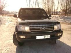 Фара. Toyota Land Cruiser, UZJ100W. Под заказ