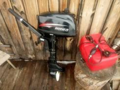 Продам лодочный мотор hidea 5