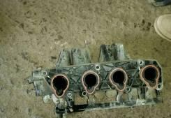Впускной коллектор на Рено Логан Лада Ларгус K7M K7J