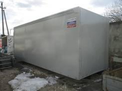 ГАЗ 3307, 2010